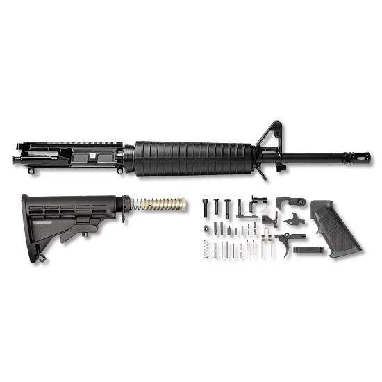 AR Complete Parts Kits