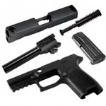 Firearms Parts and Accessories