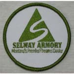 Selway Armory Swag