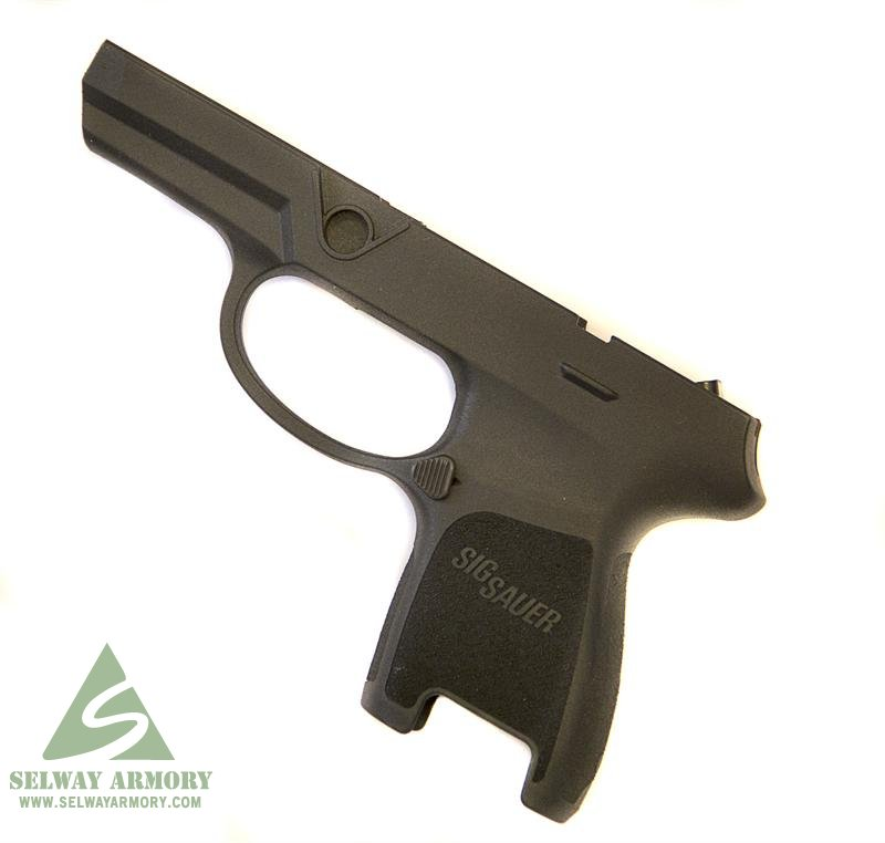 SIG SAUER P250/P320 Grip Module Assembly, Subcompact, Small
