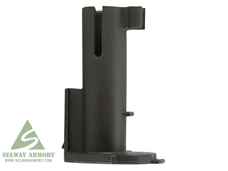 MAGPUL MIAD, MOE, MOE Plus Pistol Grip Core Holds 1 AR-15 Bolt and Firing Pin Polymer- ODG