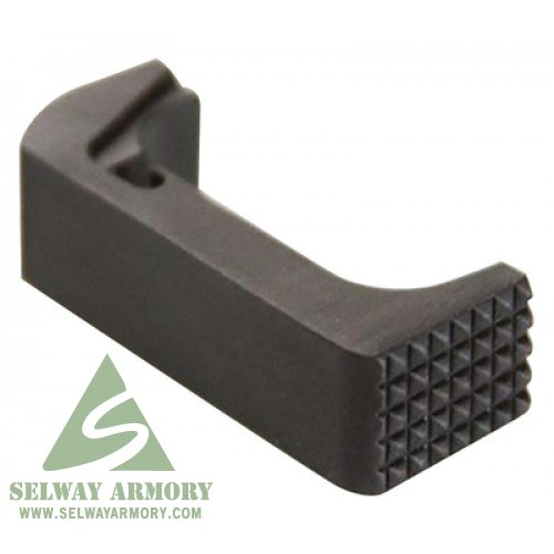 ZEV Technologies Glock .45 ACP and 10mm 4th Gen. Extended Magazine Release MR-LG-4G