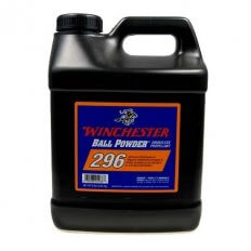 Winchester 296 Smokeless Powder- 4 Lbs. (HAZMAT Fee Required)