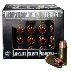 G2 Research R.I.P. .45 ACP 62 Gr. Radically Invasive Projectile- Lead Free- G2RRIP45A