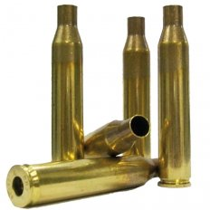 Prvi Partizan .25-06 Unprimed Brass- Bag of 100