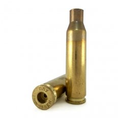 Prvi Partizan 7mm-08 Remington Unprimed Brass- Bag of 100