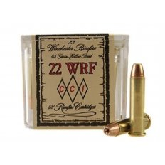 CCI .22 Winchester Rimfire (WRF) 45 Gr. Jacketed Hollow Point- 69