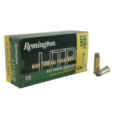 Remington High Terminal Performance .44 Magnum 240 Gr. Soft Point- Box of 50