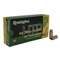 Remington High Terminal Performance .45 ACP 230 Gr. Jacketed Hollow Point (Subsonic)- Box of 50
