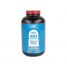 IMR 4064 Smokeless Powder- 1 Lb. (HAZMAT Fee Required)