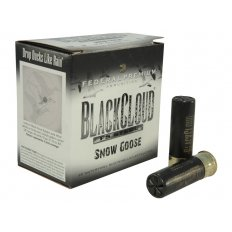 "Federal Premium Black Cloud Snow Goose 12 Gauge 3"" 1-1/8 oz BB Non-Toxic FlightStopper Steel Shot PWB143 BB"