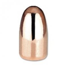 Berry's Bullets .38 Caliber (.357) 158 Gr. Round Nose- Box of 1000
