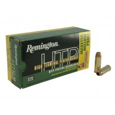 Remington High Terminal Performance .45 Long Colt 230 Gr. Jacketed Hollow Point- Box of 50