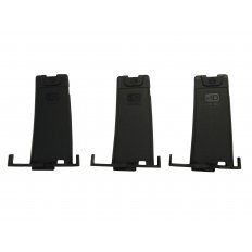 MAGPUL PMAG Minus 10-Round Limiter for Gen M3 PMAG's .223 Remington- Polymer Black- Pack of 3 MAG286-BLK