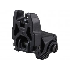 MAGPUL MBUS Gen 2 Flip-Up Front Sight Handguard Height AR-15 Polymer- BLACK