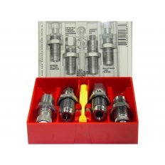 Lee Deluxe .45 ACP Carbide 4-Die Reloading Set 90968