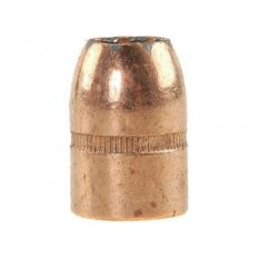 Speer Bullets .44 Caliber (.429 Diameter) 200 Gr. Gold Dot Bonded Jacketed Hollow Point- Box of 100