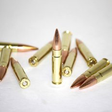 Bite The Bullet .300 AAC Blackout 220 Gr. Sierra MatchKing HPBT Subsonic (950 fps)- Remanufactured- Box of 250