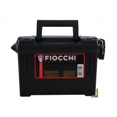 Fiocchi .22 Long Rifle 40 Gr. Plated Lead Round Nose 22FFHVCR