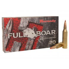 Hornady Full Boar .243 Winchester 80 Gr. GMX Boat Tail- Box of 20