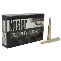 Nosler Trophy Grade .30-06 Springfield 180 Gr. AccuBond- Box of 20