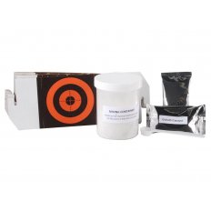 Tannerite Goliath Rimfire Exploding Target- Package of 8