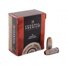 Federal .45 ACP 230 Gr. Hydra-Shok Jacketed Hollow Point- Box of 20
