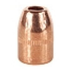 HSM Bullets .38/.357 Caliber (.357) 125 Gr. Plated HP- Box of 500