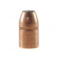 Speer Bullets .38 Caliber (.357 Diameter) 158 Gr. Jacketed Soft Point 4217