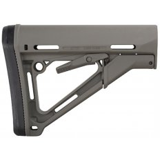 MAGPUL Stock CTR Collapsible AR-15 Carbine Synthetic- Commercial- FOL