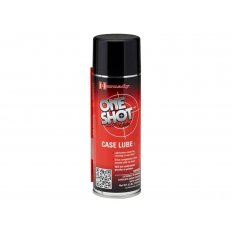 Hornady One Shot Case Lube- 5 oz Aerosol