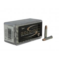 Speer Gold Dot Short Barrel .22 WMR 40 Gr. Hollow Point- Box of 50