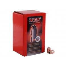 Hornady Bullets .40 S&W / 10mm Auto (.400 Diameter) 180 Gr. XTP Jacketed Hollow Point- Box of 100