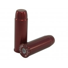 A-ZOOM Action Proving Dummy Round .45 Long Colt, Snap Cap, Package of 6 16124