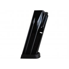 Beretta Px4 Storm Sub-Compact 9mm Luger 13-Round Magazine- Steel Blue
