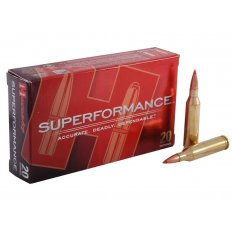Hornady SUPERFORMANCE .243 Winchester 95 Gr. SST- Box of 20