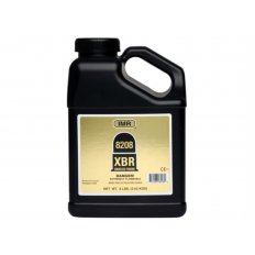 IMR 8208XBR Smokeless Powder- 8 Lbs. (HAZMAT Fee Required)