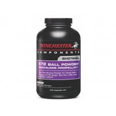 Winchester 572 Smokeless Powder