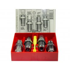 Lee Deluxe .40 S&W, 10mm Auto Carbide 4-Die Reloading Set 90965