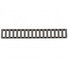 "MAGPUL Low Profile Picatinny Rail Cover 6-1/2"" Polymer- ODG MAG013-ODG"