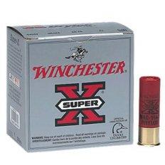 "Winchester Super-X Drylok Super Steel 10 Gauge 3-1/2"" 1-5/8 oz. BBB- Box of 25"