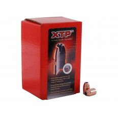 Hornady Bullets 40 S&W / 10mm Auto (.400 Diameter) 200 Gr. XTP Jacketed Hollow Point- Box of 100