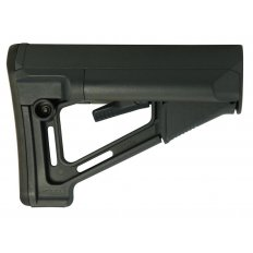 MagPul Stock STR Collapsible AR-15, LR-308 Carbine Synthetic- Commercial- GRAY