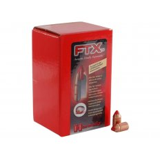 Hornady Bullets .38 Caliber (.357 Diameter) 140 Gr. LEVERevolution FTX- Box of 100