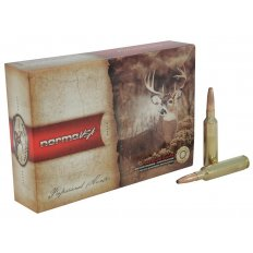 Norma USA American PH 6.5mm-284 Norma 156 Gr. Oryx Protected Point- Box of 20