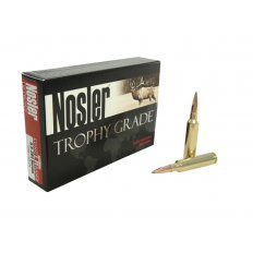 Nosler Trophy Grade 6.5mm-284 Norma 129 Gr. AccuBond Long Range- Box of 20