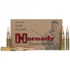 Hornady 8X56R Hungarian Mannlicher 205 Gr. Soft Point- Box of 20