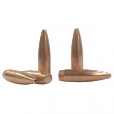 Prvi Partizan Bullets .22 (.224 Diameter) 69 Gr. HP BT Match- Bag of 100