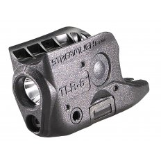 Streamlight TLR-6 Glock 42, 43 Weaponlight LED and Laser 69270