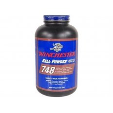 Winchester 748 Smokeless Powder- 1 Lb. (HAZMAT Fee Required)